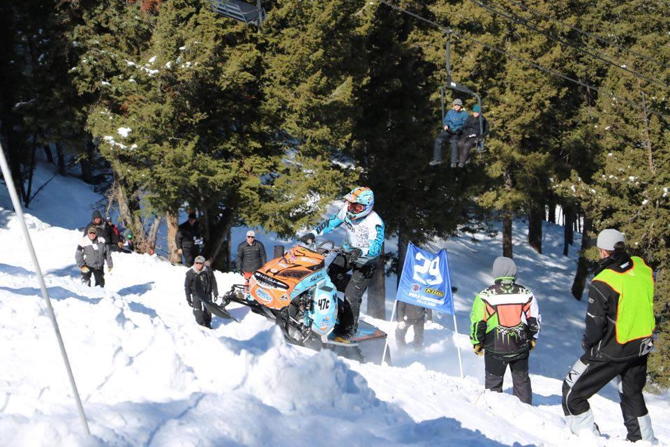 carl kuster jackson hole hillclimb world championships 2016
