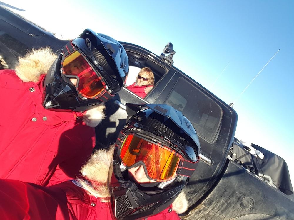 stunt crew ckmp